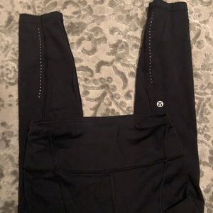 Lululemon women pants
